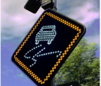 led speed signs - electronic road signs australia